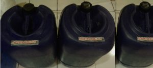 aquadest 25 liter