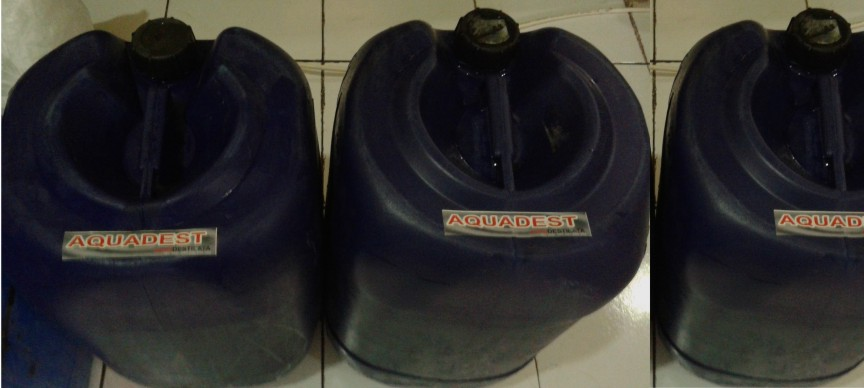 Aquades Bandung Tempat Beli Aquadest Jual Harga Murah