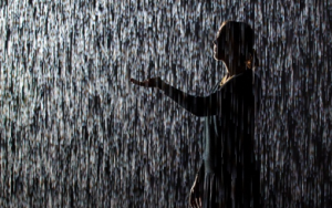 proses hujan adalah destilasi alami